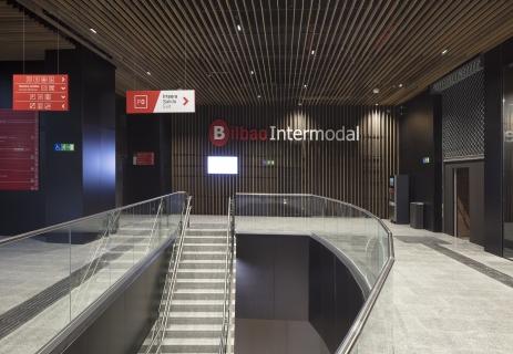 TERMIBUS-BILBAO INTERMODAL