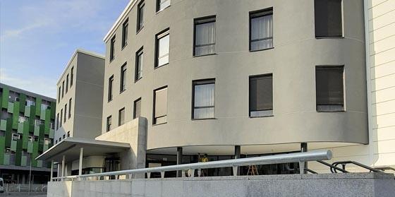 Apartamentos Turísticos Portuetxe 35, Donostia